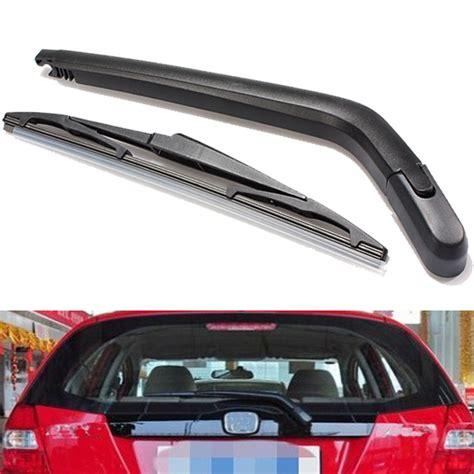 Wiper Blade Toyota Yaris Diskon car windscreen rear wiper arm and blade for toyota yaris