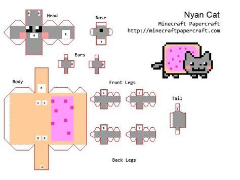 Minecraft Papercraft Cat - 17 beste afbeeldingen minecraft op perler