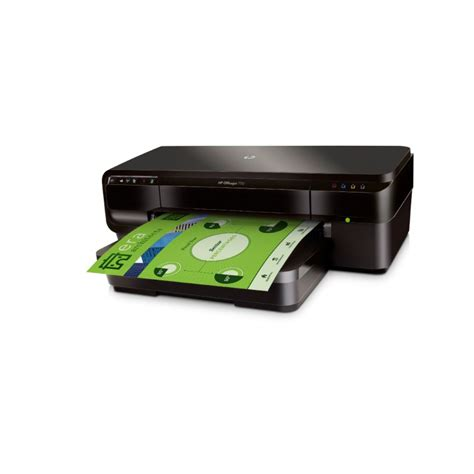 hp officejet wireless a3 printer 7110