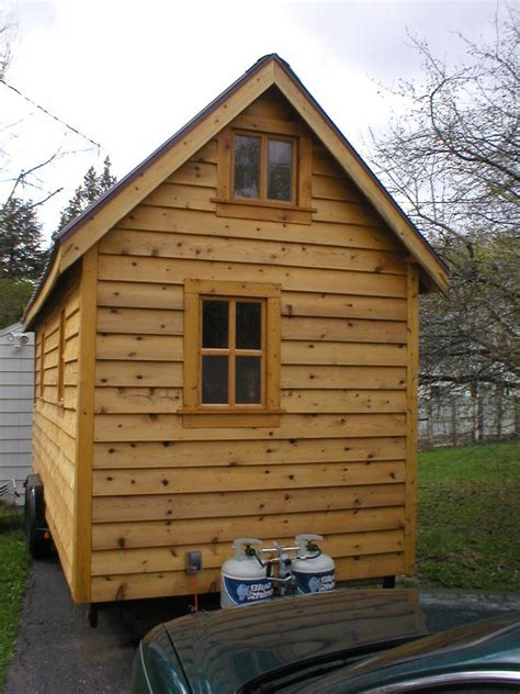 fencl tiny house jonathan s tumbleweed fencl update
