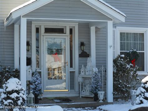 winter porch decorating ideas winter decorating ideas for your porch decorating ideas