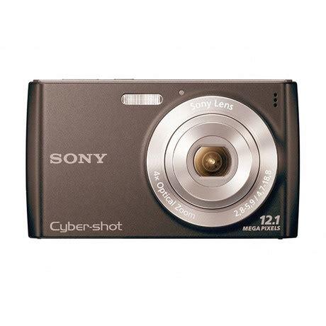 Kamera Digital Sony Cybershot 12 1 Mp sony cybershot dsc w510 12 1mp 2 7 quot lcd digital 74 00 cool cameras sony