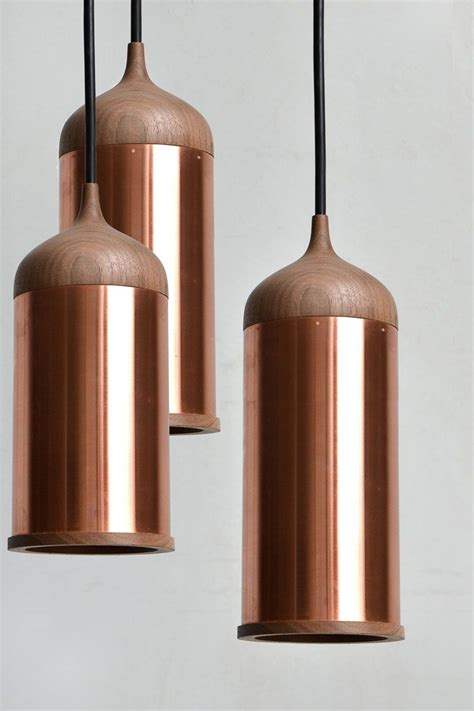 Copper Pendant Lights Kitchen Kitchen Decor Ideas 12 Ways To Add Copper To Your Kitchen Food Prep Pendant Lighting And