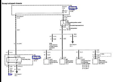 2011 ford econoline wiring diagram manual original
