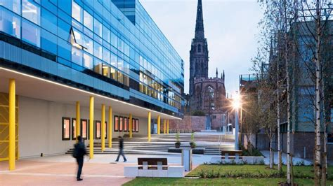 coventry university competition coventry university coventry university study experience