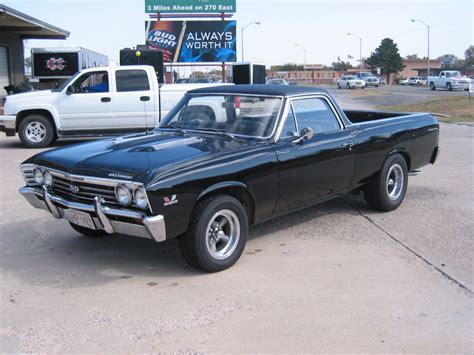 el camino the black covington s 67 el camino black