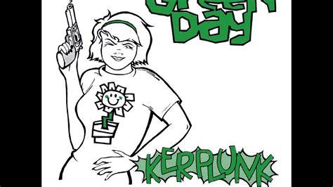Cd Import Green Day Kerplunk green day kerplunk album review