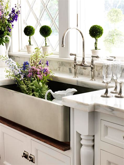 farm style kitchen sink farmhouse sinks kitchen inspiration the inspired room