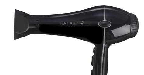 hanaair professional hair dryer review hairstyles for
