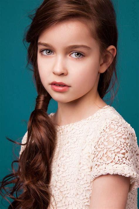 young tween models picture of alisa bragina