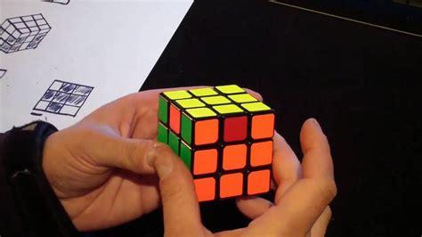 tutorial cubo rubik 3x3 metodo fridrich tutorial cubo rubik 3x3 metodo fridrich para novatos parte