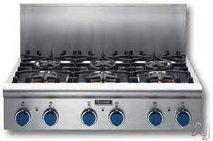 Blue Star Cooktops Thermador Pc366bs 36 Quot Gas Cooktop With Star Burners 2 W