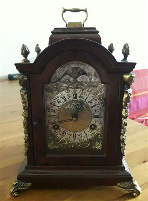 orologi a pendolo da tavolo orologio olandese da tavolo camino a pendolo in legno di