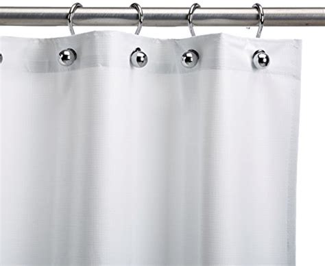 commercial grade shower curtains csi bathware cur54x72nh heavy duty commercial shower