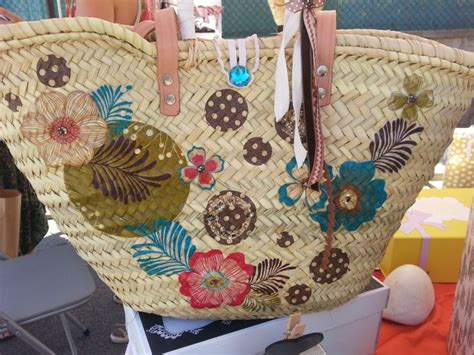 tutorial capazos decoupage 1399 best images about bolsos capazos on pinterest