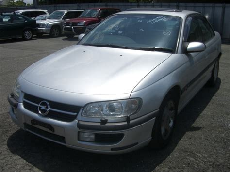 opel japan opel omega mv6 1998 used for sale