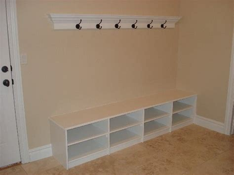 mudroom bench with hooks 10 images about shoe benches on pinterest wood dining