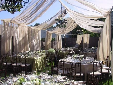 backyard wedding decoration ideas on a budget 99 wedding