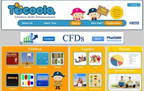 imagenes educativas para bebes tucoola portal con juegos educativos para ni 241 os de 2 a 8