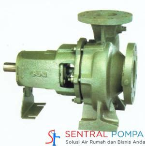 Seal Pompa Ebara bare centrifugal end suction 50x40 fsha mechanical