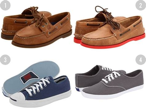 a guide to men s summer shoes buckets and bunches