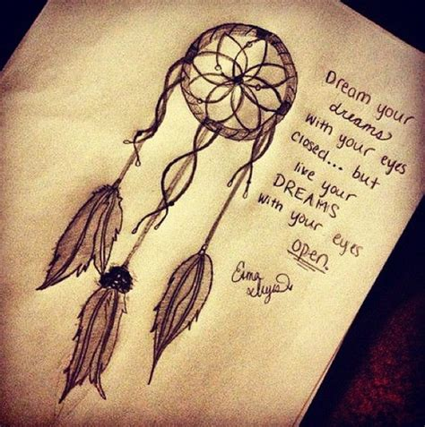 tattoo quotes for dreams dream catcher quotes pinterest image quotes at relatably com
