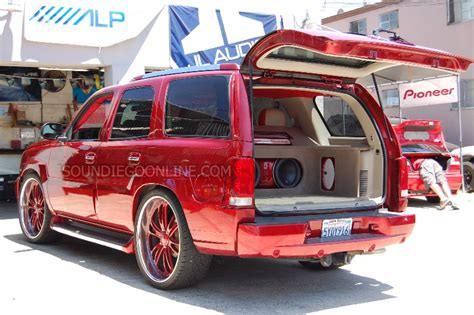 Custom Car Interior San Diego by Soundiego Launches New Website Http Www Soundiegoonline