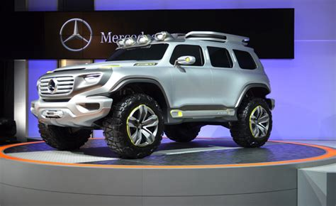future mercedes g class mercedes to debut baby g class compact crossover by 2019