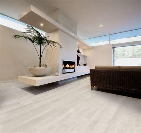 Modern Floor Tiles Rovere Bianco Wood Effect Tile Jpg Contemporary Floor