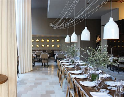ella dining room and bar ella dining room and bar uxus archdaily