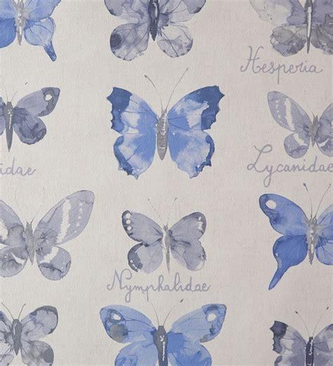 imagenes vintage azul papel pintado mariposas vintage azules fondo gris claro