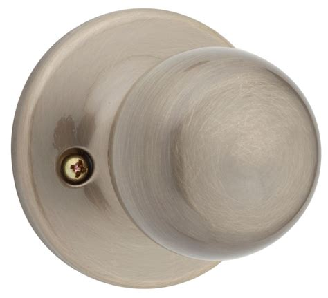 Inactive Door Knobs by Brooklane Dummy Lever In Rustic Pewter 9gcl120 019 In