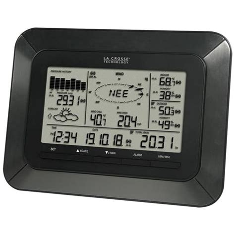 la crosse technology ws 2814u it wireless weather station