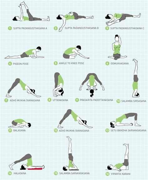Exercises To Do At Your Desk For Abs Restorative Yoga Sequence Archives Jason Crandell