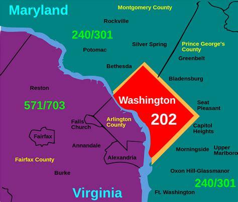 us area codes washington state area code 202