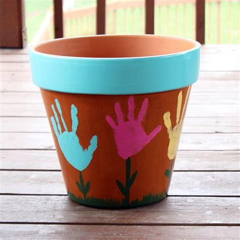 flower pot crafts 25 best ideas about flower pot crafts on diy