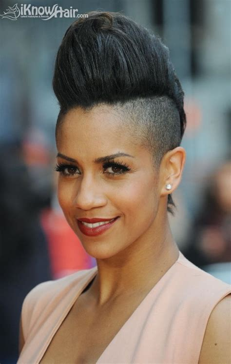 buzz cuts for women stories newhairstylesformen2014 com women s haircuts with clippers short hairstyle 2013