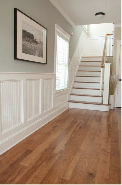 Building Wainscoting by 12 Best Faux Wainscoting Diy Images On