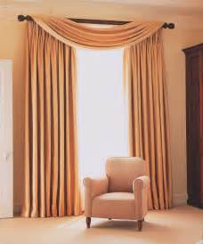 Drapery Pleat Styles Curtain Swags Made To Measure Curtains With Swags