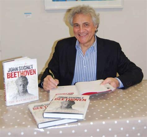 beethoven biography suchet john suchet books at the barn
