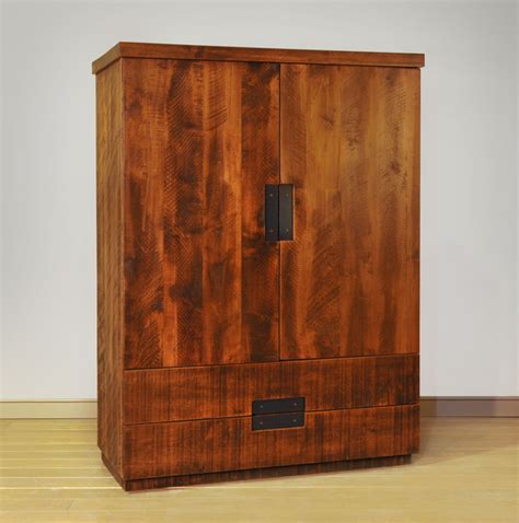 Barossa Valley Wardrobe Armoire Modern Armoires And Wardrobes Other Metro By