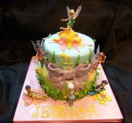 fairies birthday cake wedding amp birthday cakes from maureen s kitchen in whitley bay