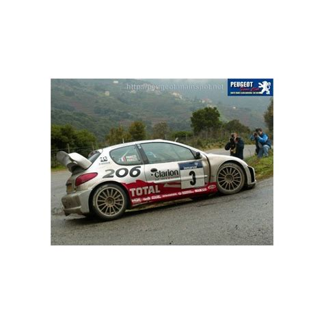 peugeot 206 rally peugeot 206 wrc full rally graphics kit
