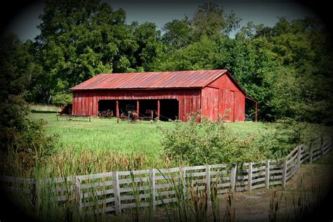 Tractor Shed by Tractor Shed Barns Tractors And Sheds