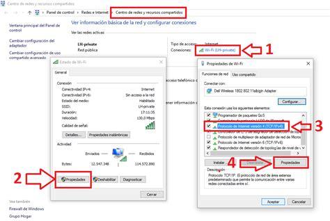 ver imagenes windows 10 como saber la direcci 243 n ip renovar ip y cambiar ip en un