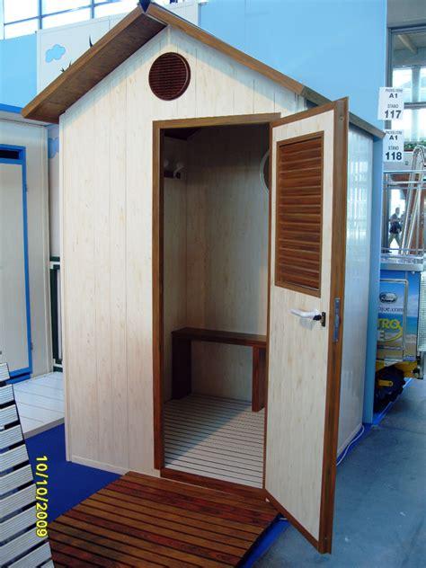 cabina mare foto cabina mare in pvc di salento docce 81930 habitissimo