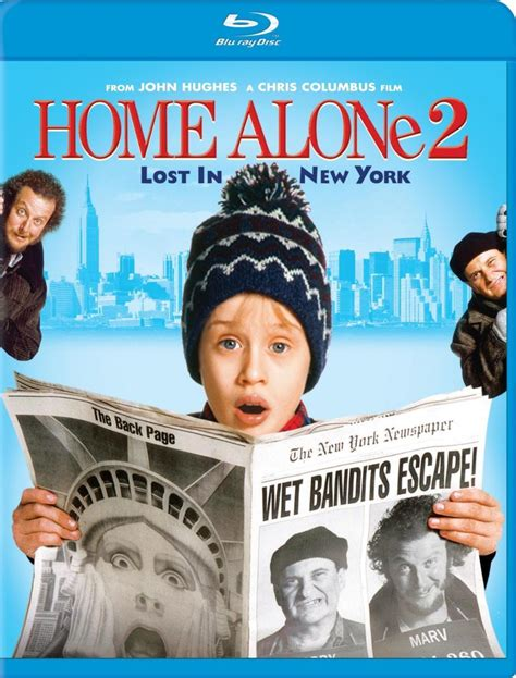 image gallery for home alone 2 lost in new york