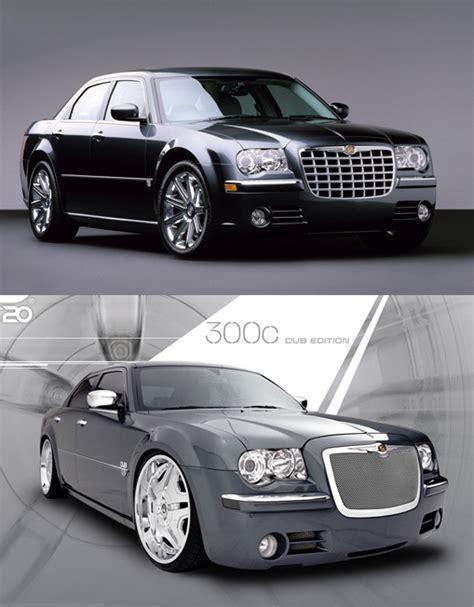 Customize Chrysler 300 by Customized Chrysler