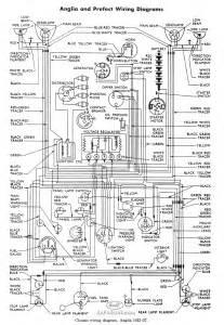 ford 641 wiring diagram