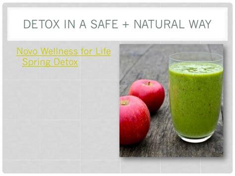 Safest Detox Method by Kill The Sugar Cravings